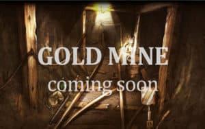 gold mine - the escape roomt